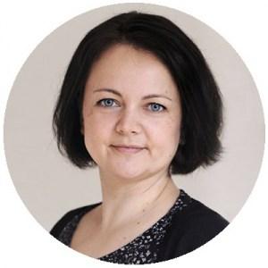 Tanja Fischer (in Elternzeit)